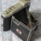 Vintage Kodak Anaston Tourist 620 Diomatic Shutter Lens Folding Film Camera