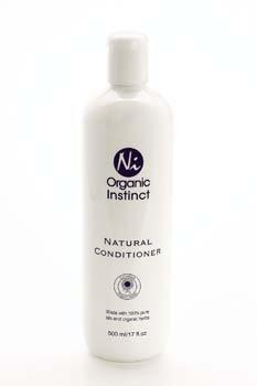 Natural Instinct - Conditioner 500ml