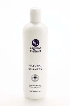 Natural Instinct - Shampoo 500ml