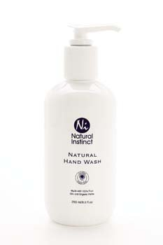 Natural Instinct - Hand Wash 250ml