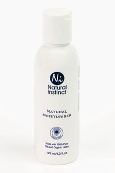 Natural Instinct - Moisturiser 125ml
