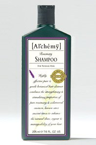 Al'chemy - Rosemary Shampoo 225ml