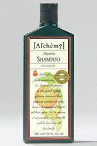 Al'chemy - Mandarin Shampoo 225ml