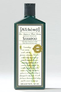 Al'chemy - Rice Aminos Shampoo 225ml