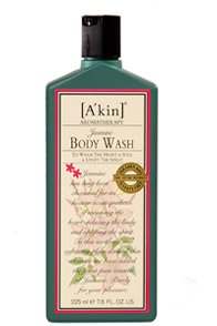Al'chemy - Jasmine Body Wash 225ml