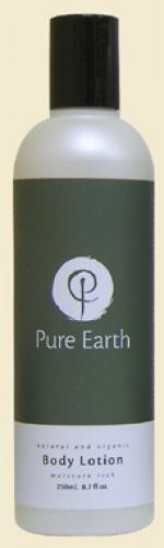 Pure Earth - Body Lotion 250ml
