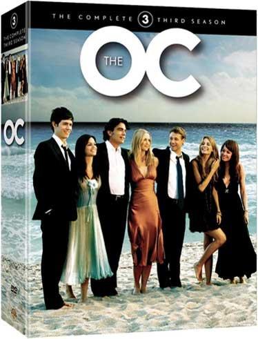The O.C. Season 3