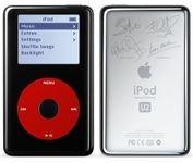 Apple 20GB U2 Special Edition iPod M9787LL/A