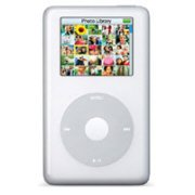 Apple iPod Photo 20GB MP3 Player