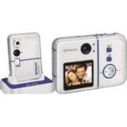Polaroid IZONE300 3.2 Megapix Cam 1.5 InchLCD 16mb Int Memory
