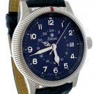 Tutima Flieger GMT & UTC Men's Watch 635-05