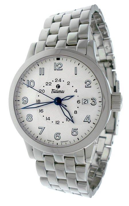 Tutima FX UTC Automatic Men�s Watch 632-26