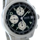 Eberhard Traversetolo Chronograph Watch 31051CA