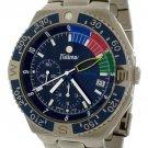 Tutima Military Yachting Chronograph  Mens Watch 751-06