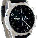 Tutima Automatic Chronograph FX UTC  Men's Watch 788-35