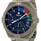 Tutima Military Yachting Chronograph  Mens Watch 751-02