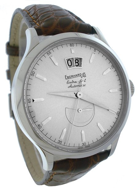 Eberhard Extra-Fort Automatic Men�s Watch 41136CP
