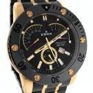 Edox Class 1 Chronoffshore Retrograde Watch 01503-37-RN