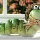 Worm Garden Yard Decor