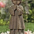 Praying Angel Garden Statue