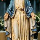 Blessed Virgin Garden Statue
