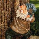 Climbing Gnome Tree Decor
