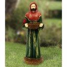 Saint Francis and the Birds Garden Statue
