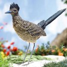 Roadrunner Garden Yard Decor