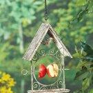Hanging Fruit Feeder