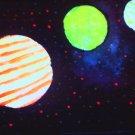 NEW Glow In The Dark Paintings!