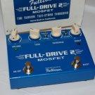 Fulltone USA Full-Drive 2 Overdrive Fulldrive MOSFET