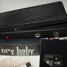 Dunlop Crybaby 535Q Multi Wah Guitar Effect Pedal FASEL