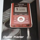 Tascam Guitar Trainer MP-GT1 MP3