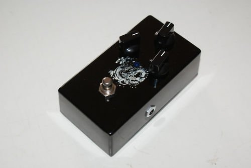 Lovepedal Dragon Fuzz Guitar Pedal Limited Edition
