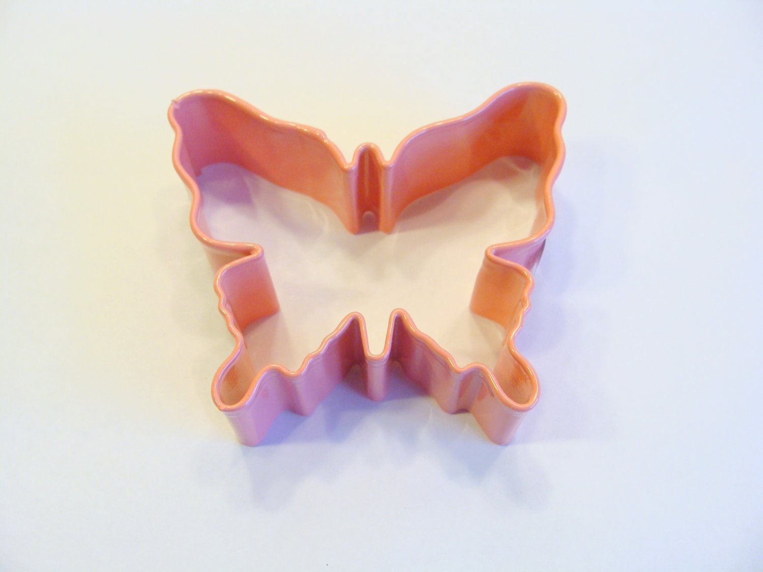 Pink Butterfly Cookie Cutter