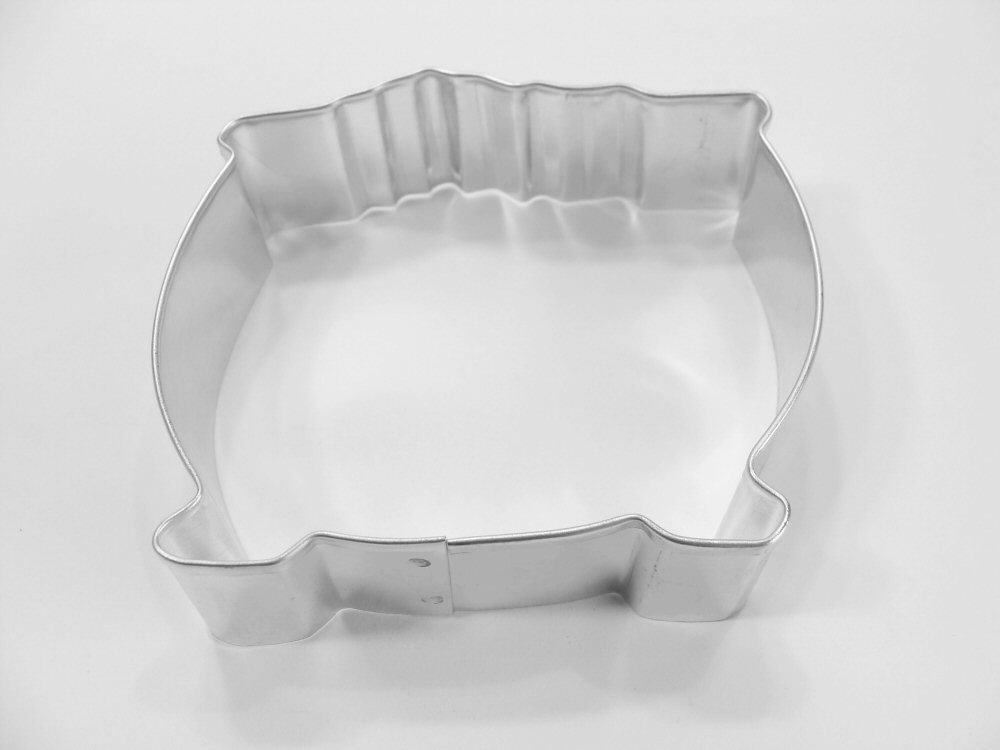 Pot Of Gold or Cauldron Cookie Cutter