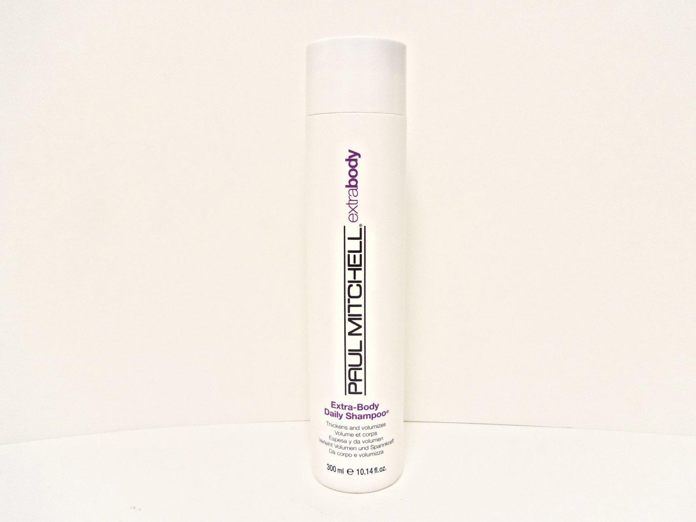 Paul Mitchell Extra-Body Shampoo 10.14fl oz