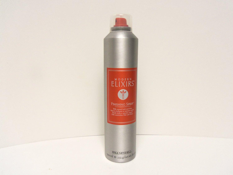 Paul Mitchell Modern Elixirs Finishing Spray 8.2oz