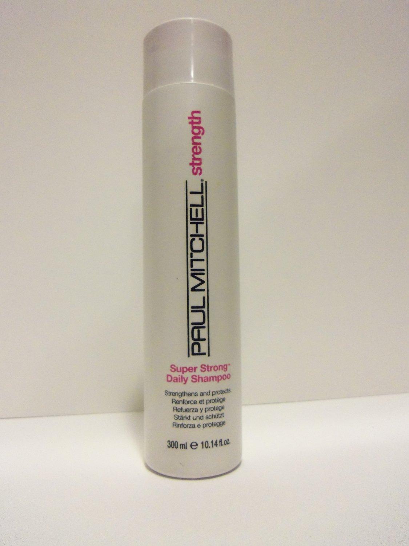 Paul Mitchell Strength Super Strong Daily Shampoo 10.14 fl oz