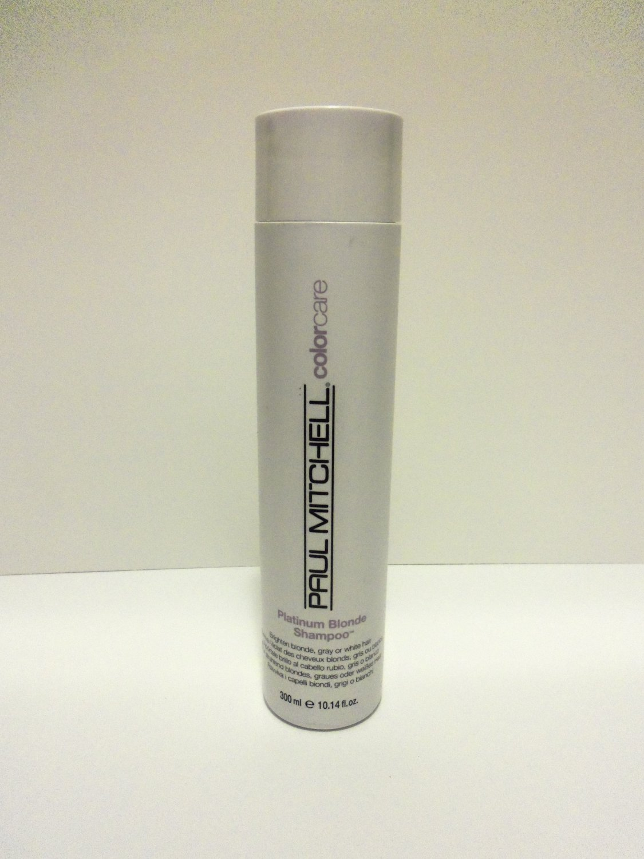 Paul Mitchell Colorcare Platinum Blonde Shampoo 10.14 fl oz