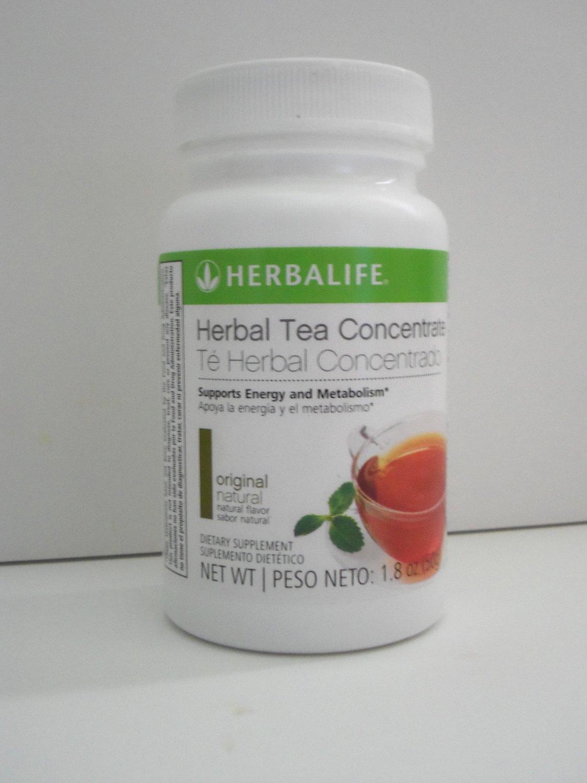 Herbalife Herbal Tea Concentrate (Original) 1.8oz