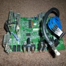 Samsung Main Analog Input Board for DLP TV