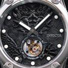 Mechanical Tourbillon Watch Steampunk Tourbillon Watch with a Real 1 Minute Flying Tourbillon