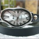 leather watch,vintage woman watch wife gift,Women Leather Watches,Custom wrist Watch