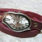 ,Wrist Watch Women,Vintage,Bracelet Watch,Melting Fluid Watch,Valentine's Day gift for Women lady