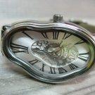 Wrist Watch Women,Bracelet Watch,Melting Fluid Watch,Valentine's Day gift for Women lady