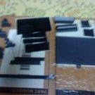 55 PIECES NEW OEM HP COMPAQ #P/N:330949-001 SPS-PLASTIC MISC Plastics Kit