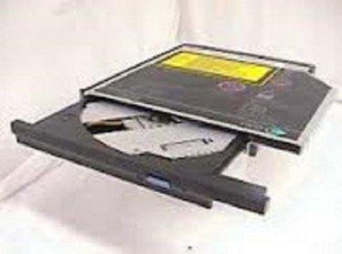 1 IBM Laptop CD-RW/DVD UJDA740 for ThinkPad R40 ,T20 ,T21, T23 ,T30, R30