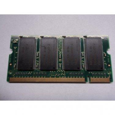 1 Samsung 256MB PC2100 DDR1 266MHz CL2.5 Ram  Memory