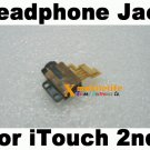 Headphone Audio Jack Flex Cable Part for iPod Touch 2nd Gen 8GB 16GB 32GB